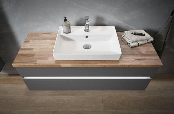 b.essence Set - Waschtisch mit Unterschrank - 100 cm breit
