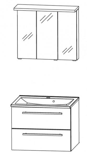 puris fresh badm bel set 70 6 cm breit set 3 badm bel 1. Black Bedroom Furniture Sets. Home Design Ideas