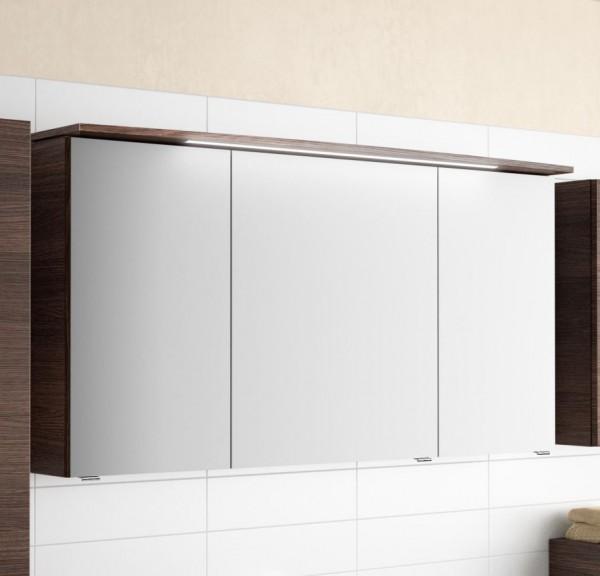 pelipal fokus 4010 spiegelschrank mit led beleuchtung im kranz 120 breit 4850 1250 badm bel 1. Black Bedroom Furniture Sets. Home Design Ideas