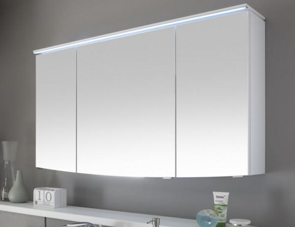 Pelipal Solitaire 9020 Spiegelschrank 140 cm breit 9020-SPS 06