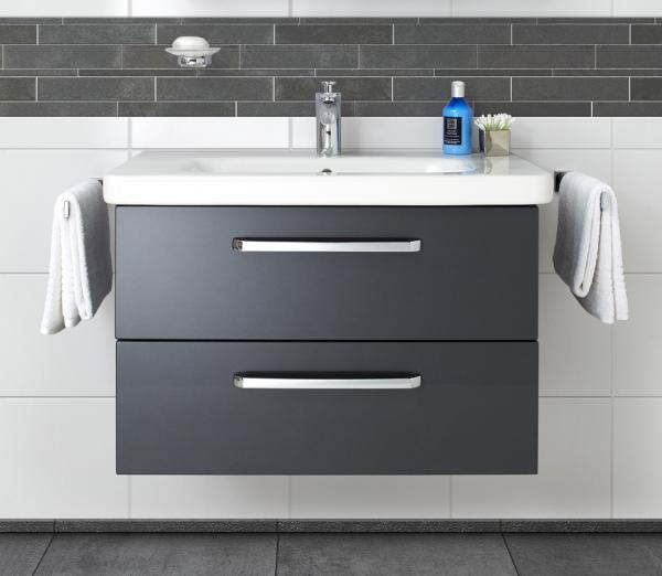 Pelipal Waschtischunterschrank für Waschtisch Villeroy&Boch Subway 2.0 maßvariabel - von 60 cm