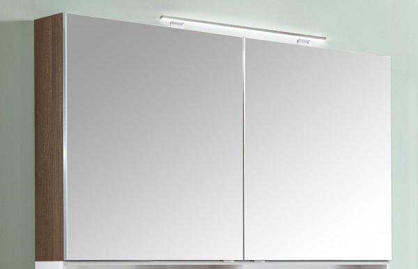 Marlin Bad 3110 Spiegelschrank 120 cm breit SALD12