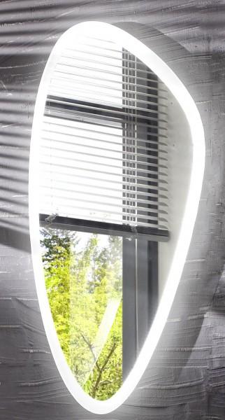 Marlin Gästebad 3010.6 Badspiegel 53 cm breit SPLEC5
