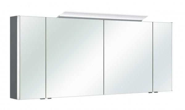 Pelipal Spiegelschrank 172 cm S10-SPS 32 - Neutraler Spiegelschrank