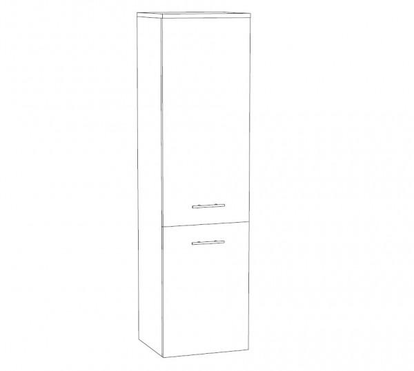 Marlin Bad 3100 - Scala Bad-Mittelschrank 30 cm breit MTT3F