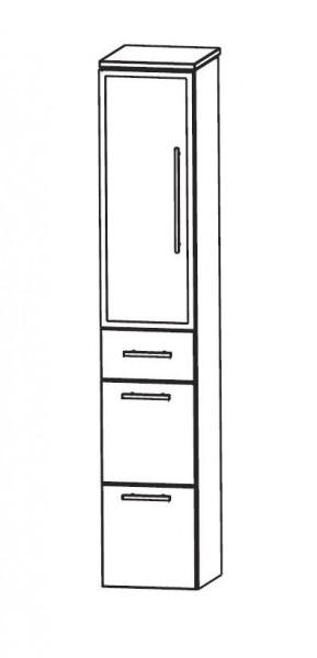 Puris Speed Bad-Hochschrank 30 cm breit HNA093B