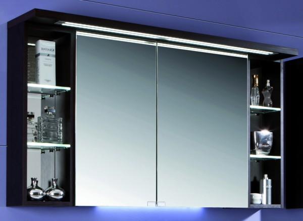 puris crescendo spiegelschrank 120cm breit s2a431226. Black Bedroom Furniture Sets. Home Design Ideas