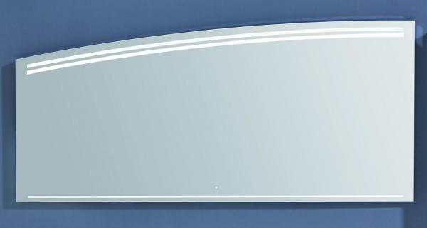 Puris Crescendo Badspiegel 90 cm breit FSA43902L