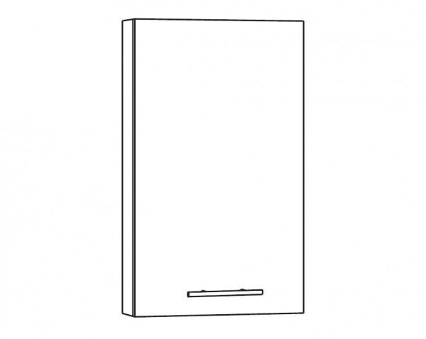 Marlin Bad 3040 - City Plus Bad-Oberschrank 40 cm breit OT40D / OLT4