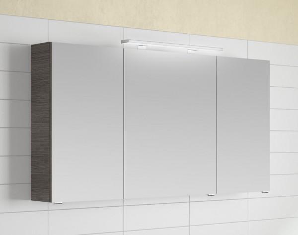 Pelipal Fokus 4010 Spiegelschrank mit Aufsatzleuchte 120 breit 4850._1250