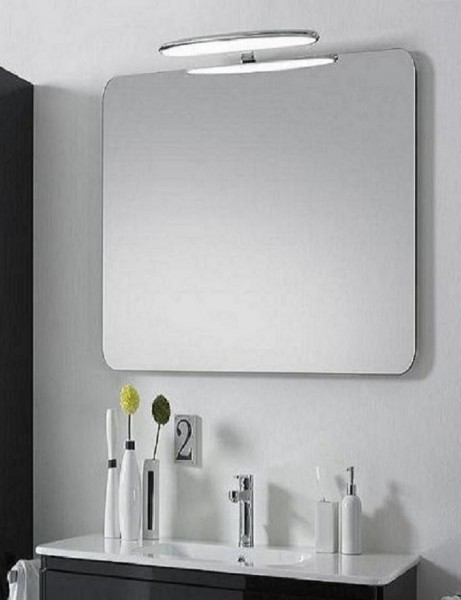 Pelipal Balto Badspiegel 70 cm breit BL-SP 04