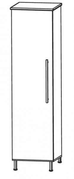 Puris Quada Bad-Mittelschrank 30 cm breit MNA713A1S L/R