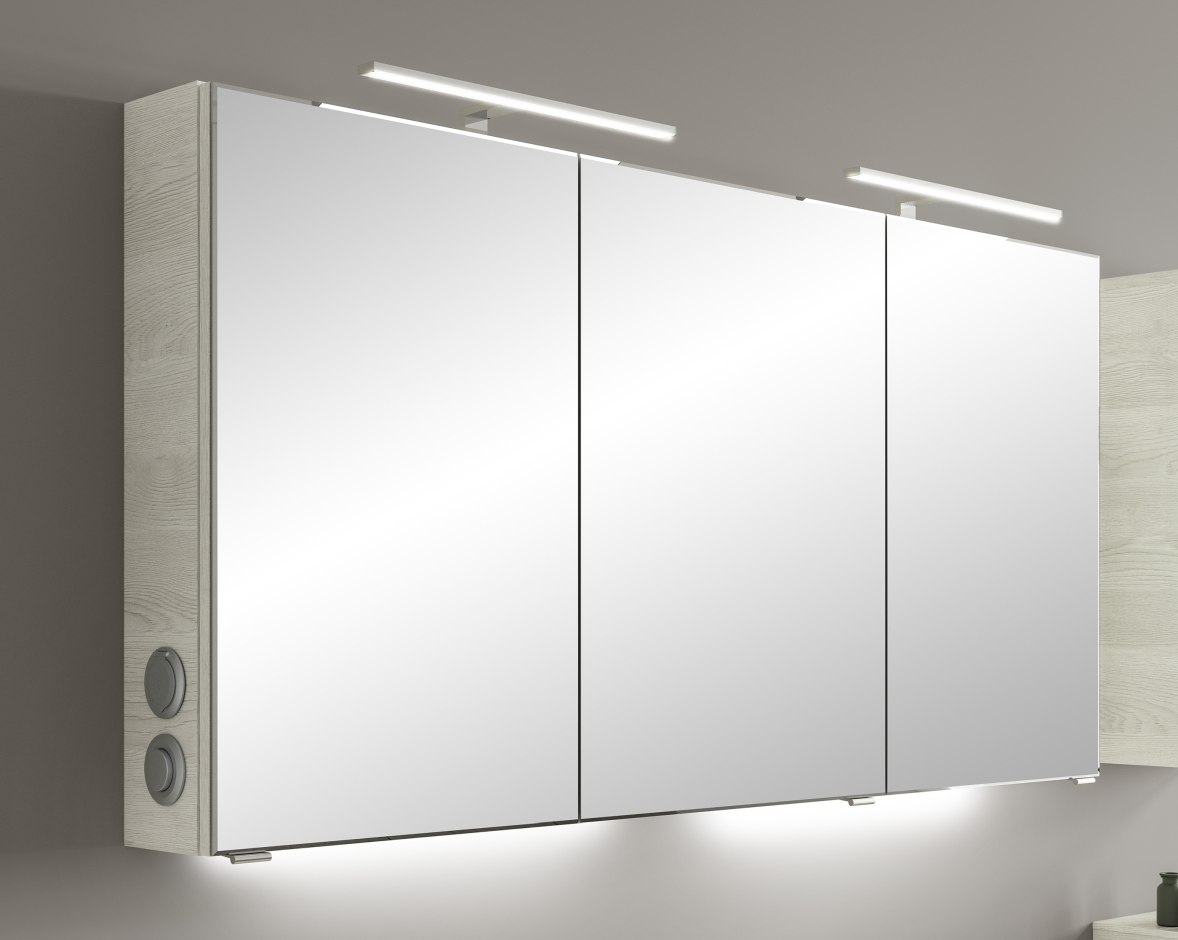 pelipal solitaire 6005 spiegelschrank 140 cm breit ag sps 28 ag sps 29 badm 246 bel 1