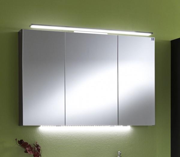 Marlin bad 3050 idea spiegelschrank 100 cm breit slld10 badm bel 1 - Spiegelschrank bad 100 cm ...