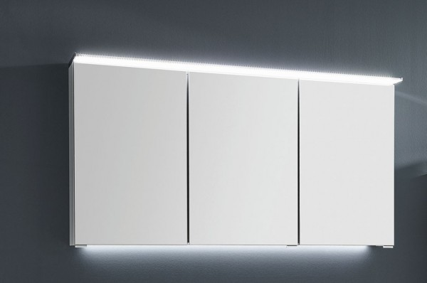 puris fine line spiegelschrank 120 2 cm breit s2a431278. Black Bedroom Furniture Sets. Home Design Ideas