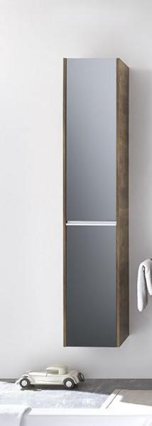 Pelipal Solitaire 6040 Bad-Hochschrank mit 2 Drehtüren 33 cm breit HLT013017