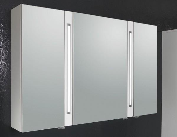 Puris Fresh Spiegelschrank 120 cm breit S2A46124