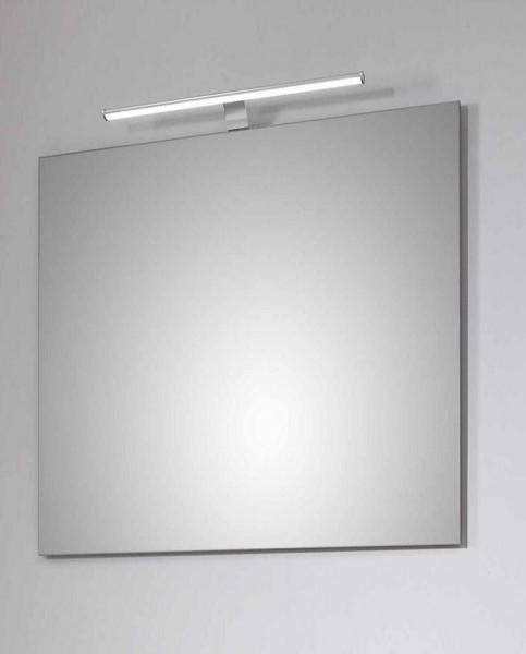 Pelipal Solitaire 6110 Badspiegel 80 cm breit 6110-FSP 02