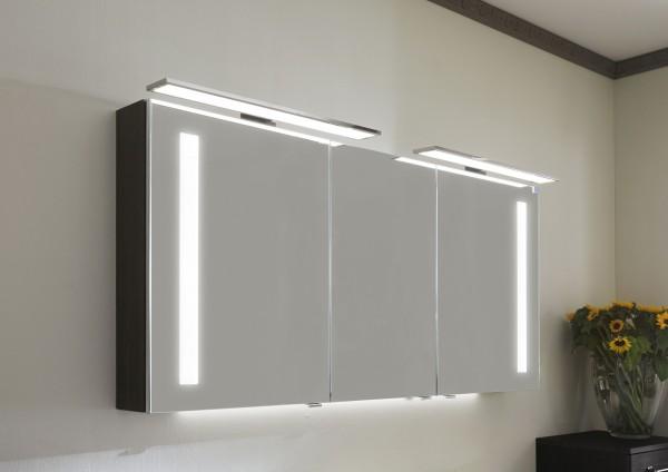 Marlin Bad 3130 - Azure Spiegelschrank 140 cm breit SFLS14