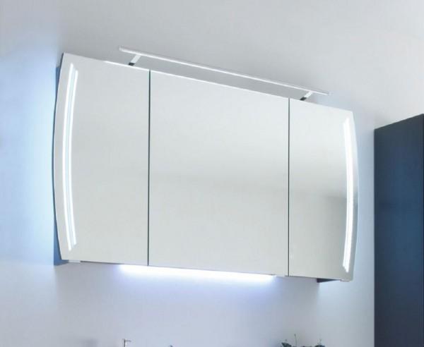 pelipal contea spiegelschrank 120 cm breit ct s3e23 1270 17 badm bel 1. Black Bedroom Furniture Sets. Home Design Ideas