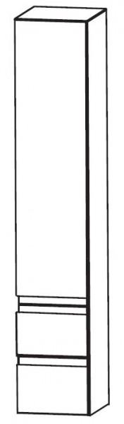 Puris Variado 2.0 Bad-Hochschrank 30 cm breit HNA08304