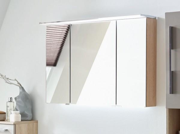 Puris Fine Line Spiegelschrank 90,2 cm breit S2A439078 | S2A439S08