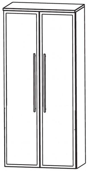 Puris Crescendo Bad-Mittelschrank 60 cm breit MNA816B7
