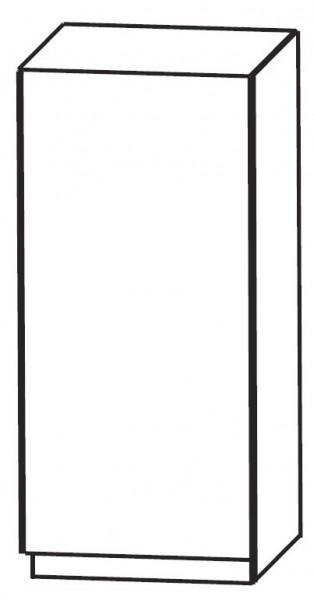 Puris Purefaction Bad-Oberschrank 30 cm breit OGA4130