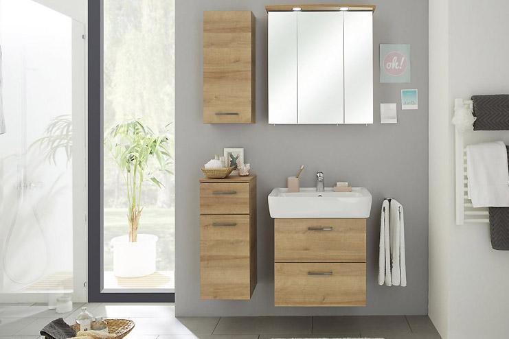 Ratgeber: Ein kleines Bad gekonnt gestalten und einrichten!