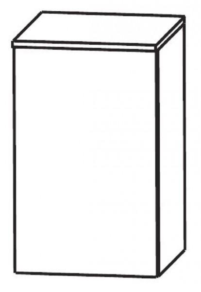 Puris Ice Line Bad-Unterschrank 30,8 cm breit UNA313A3