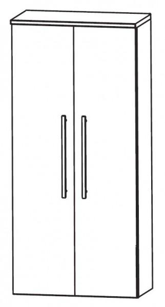 Puris Fresh Bad-Mittelschrank 60 cm breit MNA716A01