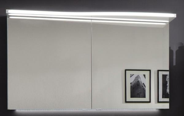 Marlin Bad 3160 - Motion Spiegelschrank 120 cm breit SOBS66OL