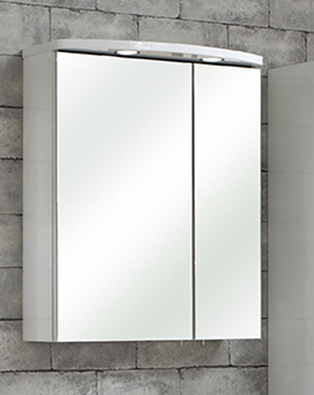 Pelipal Fokus 3005 Spiegelschrank Paola II 60 cm breit 993.866112