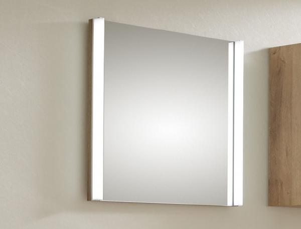 Pelipal Solitaire 6900 Badspiegel mit seitlicher Beleuchtung 68 cm breit NT-SP 07