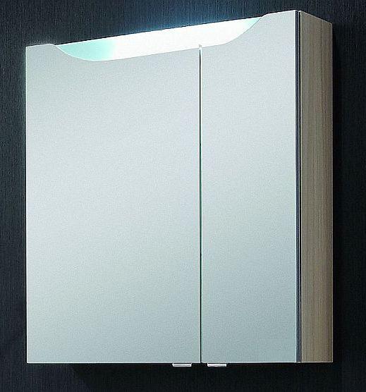 Marlin Bad 3090 – Cosmo Spiegelschrank 60 cm breit SPSC60D – sofort lieferbar