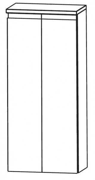 Puris Variado 2.0 Bad-Mittelschrank 60 cm breit MNA816A 7