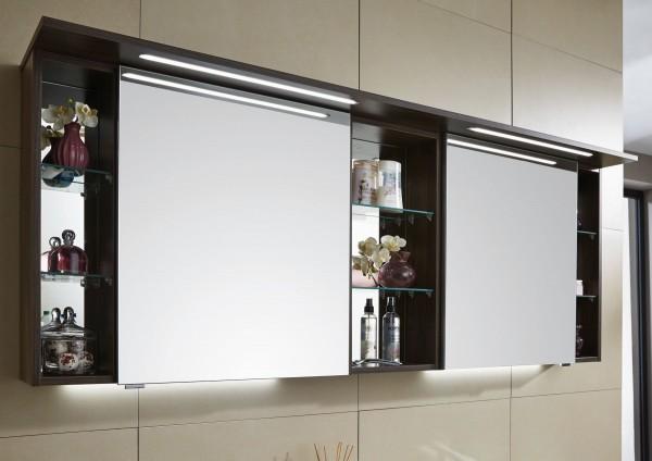 Puris Linea Bad-Spiegelschrank 170 cm breit S2A4217S1