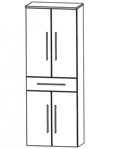Puris Classic Line Bad-Hochschrank 60 cm breit HNA056A7M