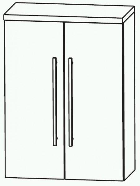 Puris Swing Bad-Highboard 60 cm breit HBA516A7
