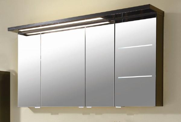 Puris Swing Spiegelschrank 120 cm breit SET40122R