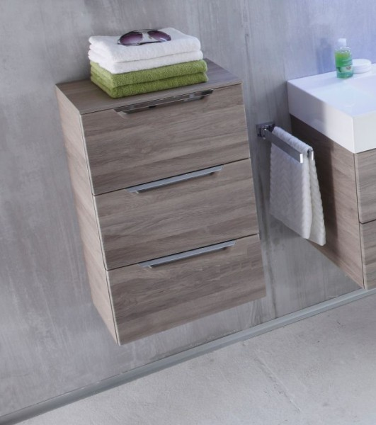 Pelipal Solitaire 7020 Bad-Highboard 45 cm breit 7020-HB 45-03