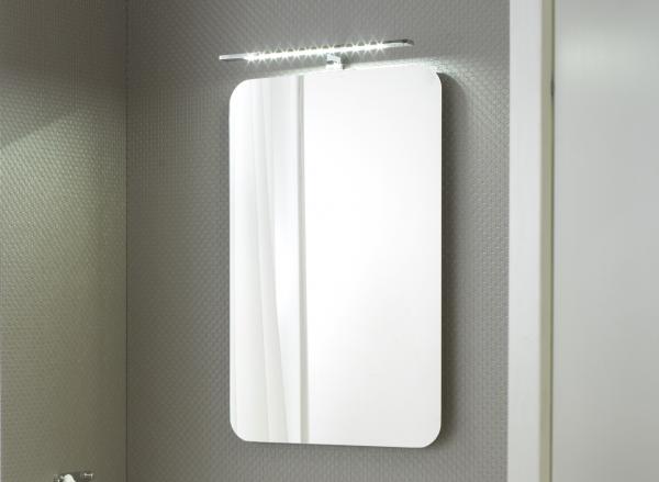 Pelipal Solitaire 6900 Badspiegel 46 cm breit NT-SP 01