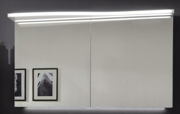 Marlin Bad 3160 - Motion Spiegelschrank 120 cm breit SOBS66OR