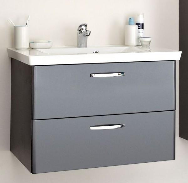 Pelipal 327 Velo - Waschtisch mit Unterschrank 80 cm breit