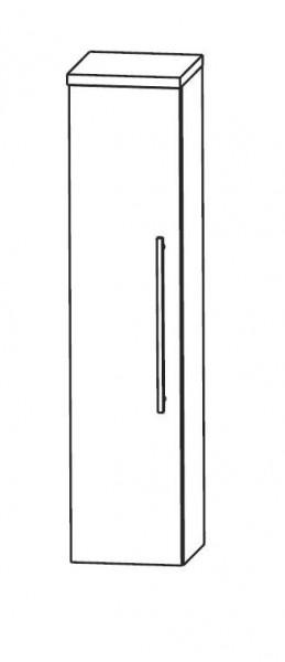 Puris WoW Bad-Mittelschrank mit Innenschubkästen 40 cm breit MNA844A