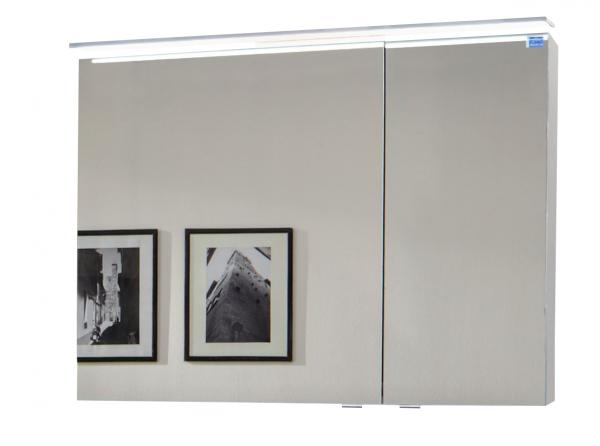 Marlin Bad 3160 - Motion Spiegelschrank 90 cm breit SFLS63 / SFLS36