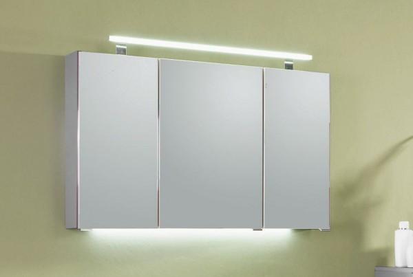 puris fresh spiegelschrank 120 cm breit s2a431267 badm bel 1. Black Bedroom Furniture Sets. Home Design Ideas
