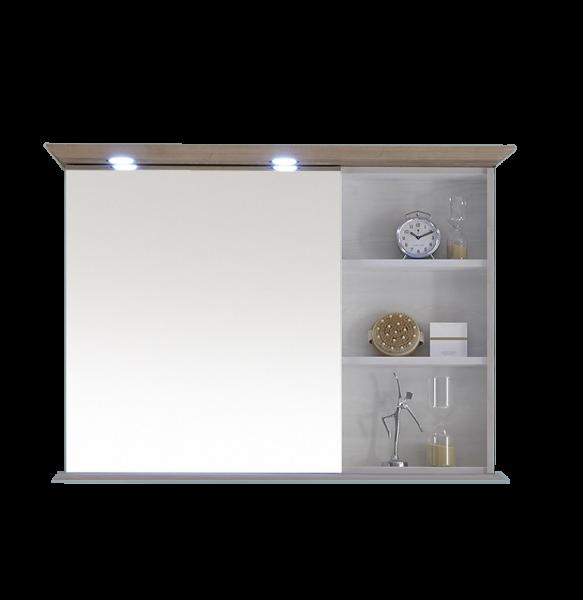 Pelipal 9030 Spiegelschrank 90 cm breit 9030-SPS 03