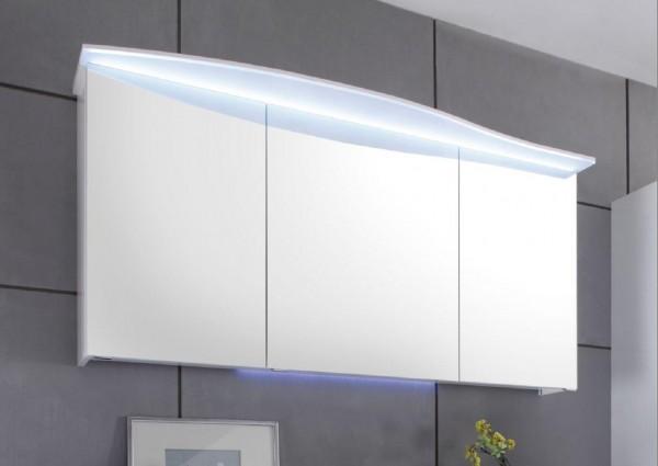 Pelipal Solitaire 7005 Spiegelschrank 150 cm breit RD-SPS 21-L