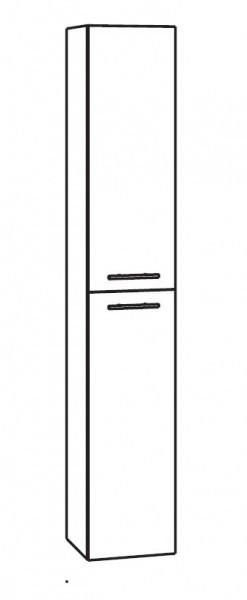 Marlin Bad 3090 - Cosmo Bad-Hochschrank 40 cm breit HTT4 L/R